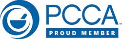 PCCA proud member logo